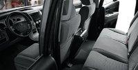 2012 Toyota Tundra, Back Seat. , interior, manufacturer
