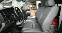 2012 Toyota Tundra, Front Seat. , interior, exterior, manufacturer