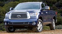 2012 Toyota Tundra, Front quarter view., exterior, manufacturer