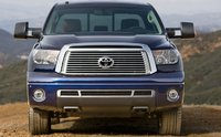 2012 Toyota Tundra, Front View. , exterior, manufacturer