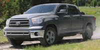 2012 Toyota Tundra Picture Gallery
