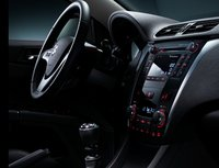 2012 Suzuki Kizashi, Steering Wheel. , interior, manufacturer