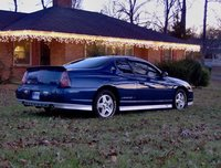 Picture of 2003 Chevrolet Monte Carlo SS FWD, exterior, gallery_worthy