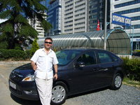 2010 Ford Focus picture, exterior