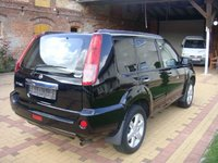 Picture of 2005 Nissan X-Trail, exterior