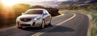 2012 Buick Regal, Front quarter, exterior, manufacturer, gallery_worthy