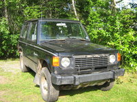 1987 Dodge Raider picture, exterior