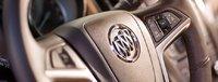 2012 Buick Verano, Interior, interior, manufacturer
