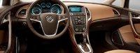 2012 Buick Verano, Interior cockpit, interior, manufacturer