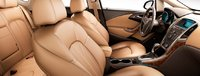 2012 Buick Verano, Interior seating, interior, manufacturer, gallery_worthy