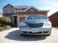 Picture of 2008 Chrysler Sebring Touring Sedan FWD, exterior, gallery_worthy