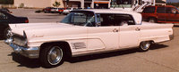 1961 Lincoln Continental, Another look at her, exterior