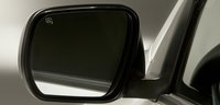 2012 Suzuki Grand Vitara, Rear view mirror. , exterior, manufacturer