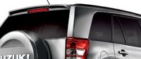 2012 Suzuki Grand Vitara, Back quarter view. , exterior, manufacturer, gallery_worthy