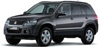 2012 Suzuki Grand Vitara Picture Gallery
