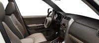 2012 Suzuki Grand Vitara, Front Seat. , interior, manufacturer