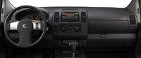 2012 Suzuki Equator, Front Seat. , interior, manufacturer