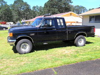 Picture of 1991 Ford F-150 XLT Lariat 4WD Extended Cab SB, exterior, gallery_worthy
