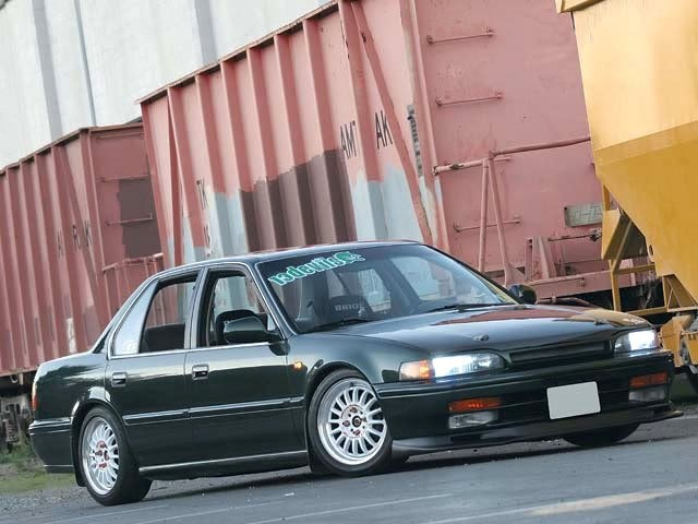 Picture of 1992 Honda Accord LX, exterior, gallery_worthy