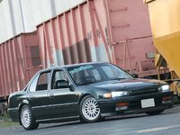 Picture of 1992 Honda Accord LX, exterior