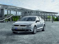 Picture of 2012 Volkswagen Jetta TDI w/ Premium and Nav, exterior, gallery_worthy