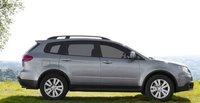2012 Subaru Tribeca, Side View. , exterior, manufacturer