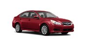 2012 Subaru Legacy, Front quarter view. , exterior, manufacturer, gallery_worthy