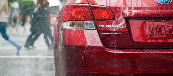 2012 Subaru Legacy, Head light. , exterior, manufacturer