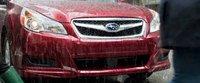 2012 Subaru Legacy, Hood. , exterior, manufacturer, gallery_worthy