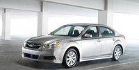 2012 Subaru Legacy, Front quarter view. , exterior, manufacturer
