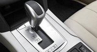 2012 Subaru Legacy, Shift Stick., interior, manufacturer