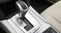 2012 Subaru Legacy, Shift Stick., interior, manufacturer