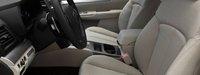 2012 Subaru Legacy, Front Seat., interior, manufacturer