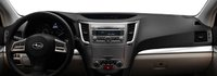 2012 Subaru Legacy, Front Seat. , interior, manufacturer, gallery_worthy