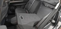 2012 Subaru Legacy, Back Seat. , interior, manufacturer, gallery_worthy