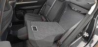 2012 Subaru Legacy, Back Seat. , interior, manufacturer