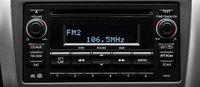 2012 Subaru Impreza WRX STi, Stereo. , interior, manufacturer