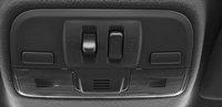 2012 Subaru Impreza WRX STi, Overhead console. , interior, manufacturer