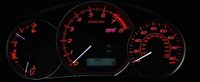 2012 Subaru Impreza WRX STi, Instrument Gages. , interior, manufacturer