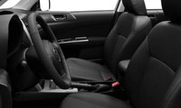 2012 Subaru Forester, Front Seat. , interior, manufacturer, gallery_worthy