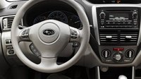 2012 Subaru Forester, Steering Wheel., interior, manufacturer