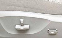 2012 Subaru Forester, Seat Consoles. , interior, manufacturer