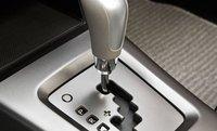 2012 Subaru Forester, Shift Stick. , interior, manufacturer