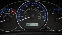2012 Subaru Forester, Instrument Gages. , interior, manufacturer