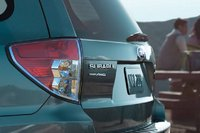 2012 Subaru Forester, Tail light. , exterior, interior, manufacturer