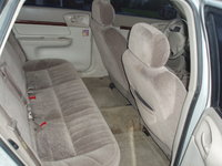 Picture of 2003 Chevrolet Impala FWD, interior, gallery_worthy