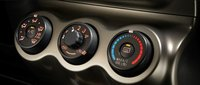 2012 Scion xD, Controls. , interior, manufacturer