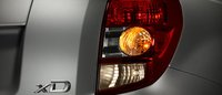 2012 Scion xD, Tail light. , exterior, manufacturer