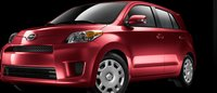 2012 Scion xD, Front quarter view. , exterior, manufacturer