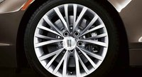 2012 BMW Z4, Close-up of tire. , exterior, manufacturer